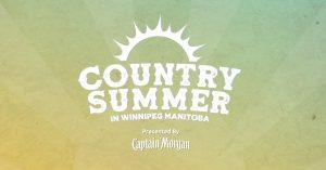 country summer festival lineup